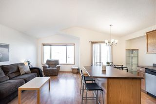 Photo 16: 123 Redonda Street in Winnipeg: Canterbury Park Residential for sale (3M)  : MLS®# 202107335