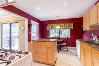 Photo 7: 3497 HASTINGS Street in Port Coquitlam: Woodland Acres PQ House for sale : MLS®# R2126668