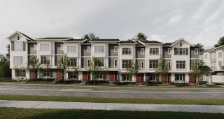 """Photo 2: 12 2033 MCKENZIE Road in Abbotsford: Central Abbotsford Townhouse for sale in """"MARQ"""" : MLS®# R2577196"""