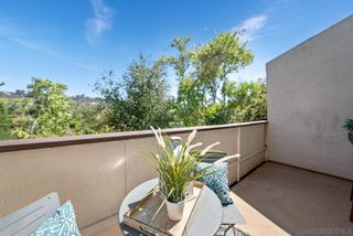 Photo 9: MISSION VALLEY Townhouse for sale : 2 bedrooms : 8039 Caminito De Pizza #J in San Diego