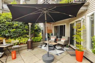 """Photo 26: 116 3770 MANOR Street in Burnaby: Central BN Condo for sale in """"CASCADE WEST"""" (Burnaby North)  : MLS®# R2485998"""