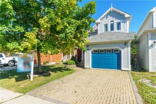 Main Photo: 40 Wells Crescent in Whitby: Brooklin House (2-Storey) for sale : MLS®# E4187338