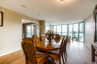 """Photo 8: 605 612 SIXTH Street in New Westminster: Uptown NW Condo for sale in """"THE WOODWARD"""" : MLS®# R2537268"""