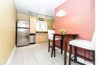 Photo 6: 2 504 Dominion Street in Winnipeg: Wolseley Condominium for sale (5B)  : MLS®# 1827372