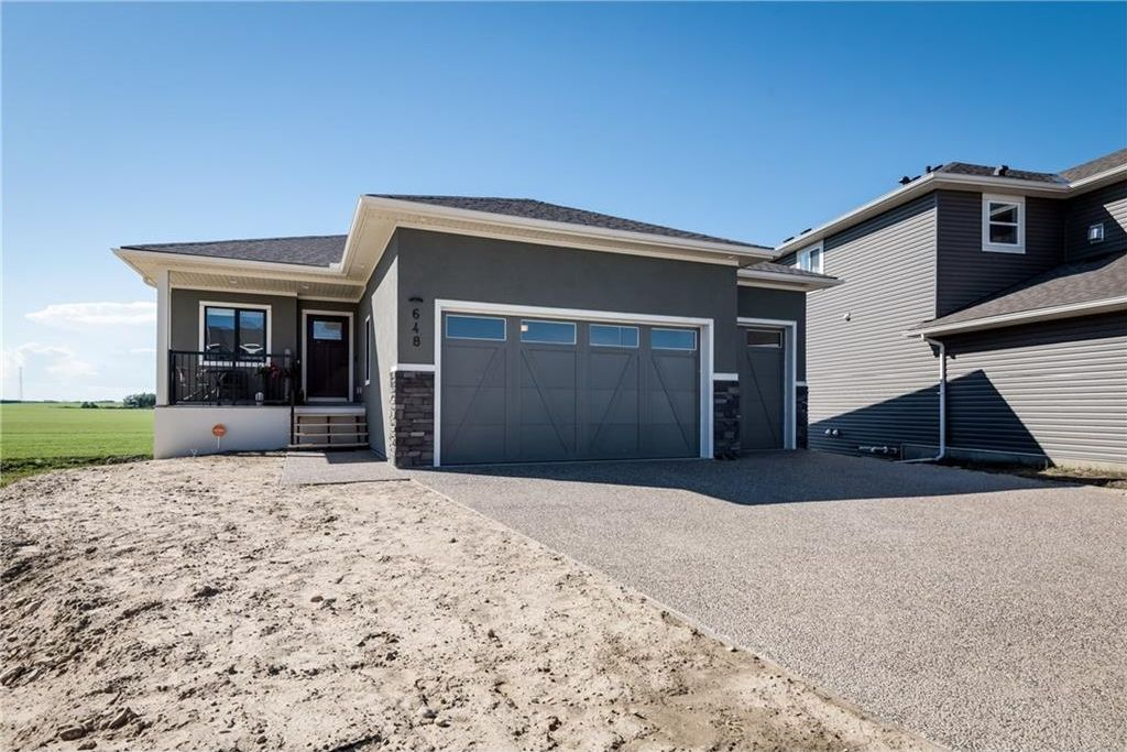 Main Photo: 648 Harrison Court: Crossfield House for sale : MLS®# C4122544