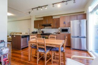 """Photo 10: 50 1125 KENSAL Place in Coquitlam: New Horizons Townhouse for sale in """"Kensal Walk"""" : MLS®# R2584496"""