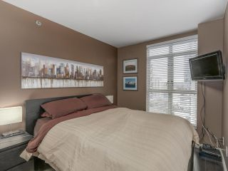 "Photo 13: 1004 819 HAMILTON Street in Vancouver: Downtown VW Condo for sale in ""819 HAMILTON"" (Vancouver West)  : MLS®# R2105392"