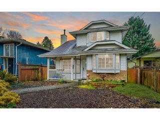 Photo 3: 1561 RUPERT Street in North Vancouver: Lynnmour House for sale : MLS®# R2533160