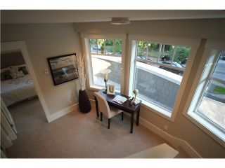 Photo 7: 2346 W 8TH Avenue in Vancouver: Kitsilano Townhouse  (Vancouver West)  : MLS®# V1081681