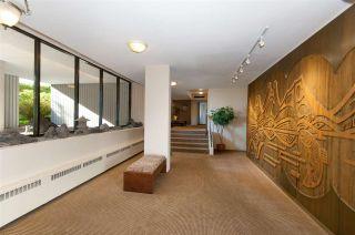 "Photo 4: 601 2167 BELLEVUE Avenue in West Vancouver: Dundarave Condo for sale in ""VANDEMAR WEST"" : MLS®# R2367187"