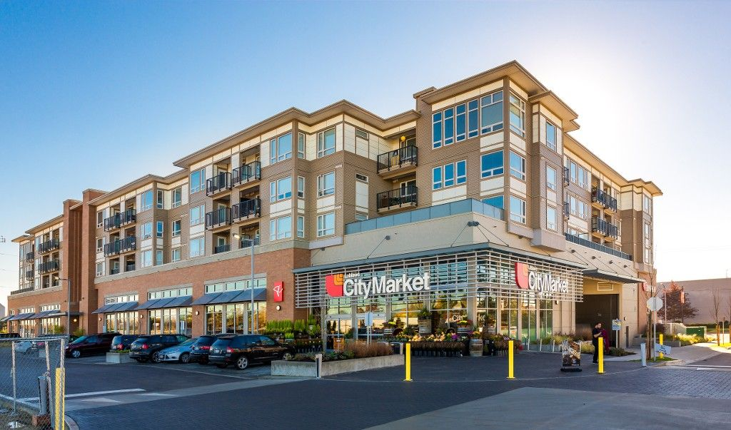 """Main Photo: 431 12339 STEVESTON Highway in Richmond: Ironwood Condo for sale in """"THE GARDENS"""" : MLS®# R2122097"""