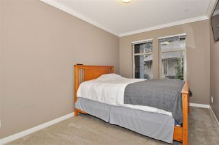 """Photo 11: 511 2988 SILVER SPRINGS Boulevard in Coquitlam: Westwood Plateau Condo for sale in """"TRILLIUM"""" : MLS®# R2441793"""