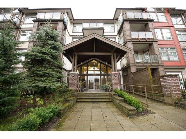 "Main Photo: 203 15388 101ST Avenue in Surrey: Guildford Condo for sale in ""ESCADA"" (North Surrey)"