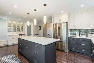 """Photo 11: 35441 CALGARY Avenue in Abbotsford: Abbotsford East House for sale in """"SANDY HILL"""" : MLS®# R2595904"""