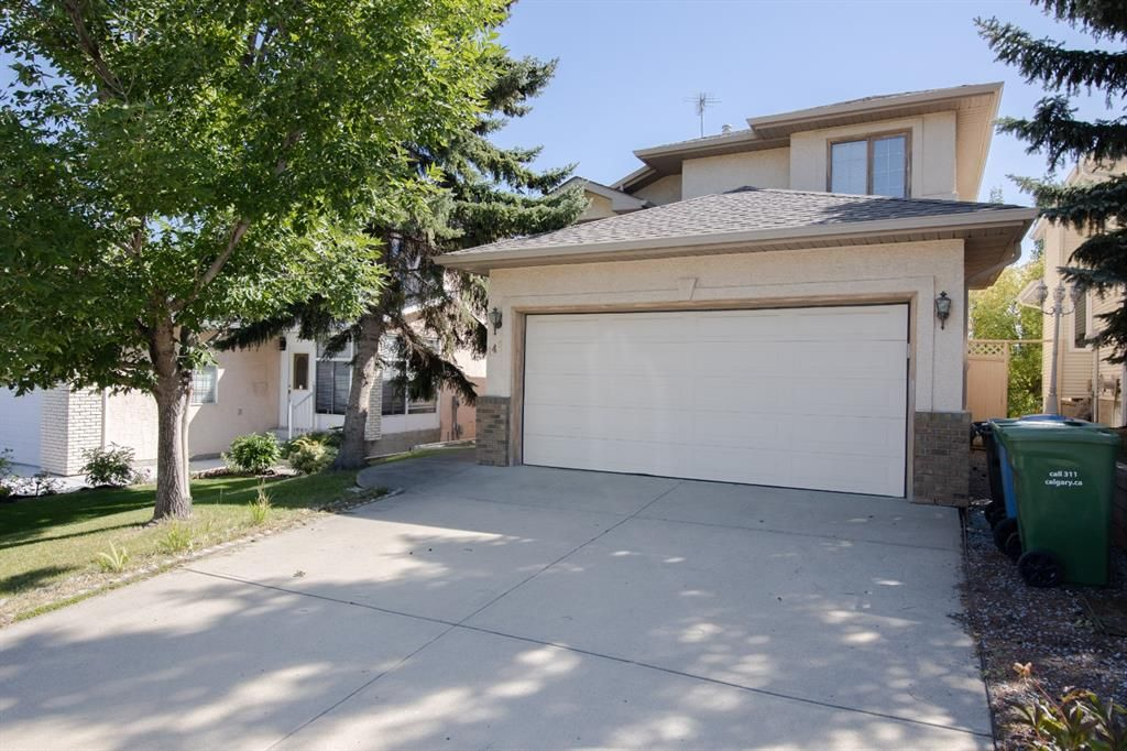 Main Photo: 148 Hidden Vale Close NW in Calgary: Hidden Valley Detached for sale : MLS®# A1144368