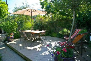 Photo 18: 3012 W 14TH Avenue in Vancouver: Kitsilano House for sale (Vancouver West)  : MLS®# R2149932