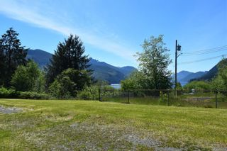 Photo 6: 112 School Hill Rd in : NI Tahsis/Zeballos Manufactured Home for sale (North Island)  : MLS®# 879754