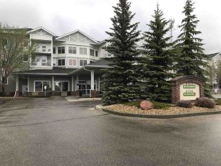 Main Photo: #419-8802 Southfort Drive: Fort Saskatchewan Condo for sale : MLS®# E4232838