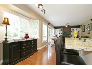"""Photo 8: 21510 83B Avenue in Langley: Walnut Grove House for sale in """"Forest Hills"""" : MLS®# F1442407"""