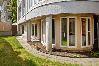 """Photo 7: 101 3505 W BROADWAY in Vancouver: Kitsilano Condo for sale in """"COLLINGWOOD PLACE"""" (Vancouver West)  : MLS®# R2579315"""