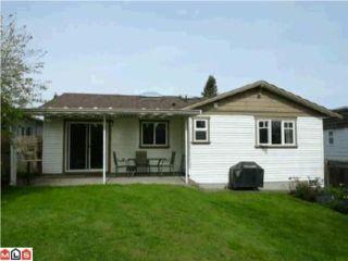 Photo 3: 15690 GOGGS Avenue: White Rock House for sale (South Surrey White Rock)  : MLS®# F1009250
