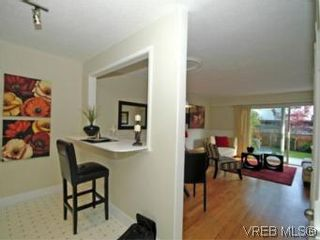 Photo 9: 9 10145 Third St in SIDNEY: Si Sidney North-East Row/Townhouse for sale (Sidney)  : MLS®# 534132