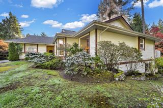 Photo 3: 8574 Kingcome Cres in : NS Dean Park House for sale (North Saanich)  : MLS®# 887973