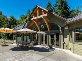 Photo 7: 5584 Prendergast Rd in COURTENAY: CV Courtenay West House for sale (Comox Valley)  : MLS®# 837501