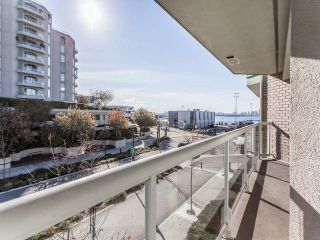 """Photo 9: 3209 33 CHESTERFIELD Place in North Vancouver: Lower Lonsdale Condo for sale in """"HARBOURVIEW PARK"""" : MLS®# R2008580"""