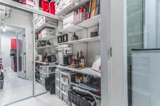 """Photo 15: 803 1239 W GEORGIA Street in Vancouver: Coal Harbour Condo for sale in """"The Venus"""" (Vancouver West)  : MLS®# R2174142"""