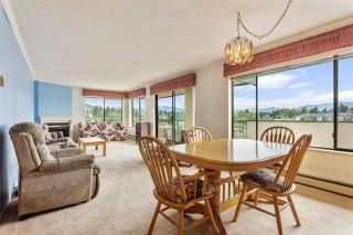 "Photo 4: 309 2678 MCCALLUM Road in Abbotsford: Central Abbotsford Condo for sale in ""Panorama Terrace"" : MLS®# R2576600"