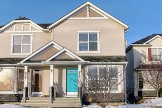 Photo 47: 230 Cramond Court SE in Calgary: Cranston Semi Detached for sale : MLS®# A1075461