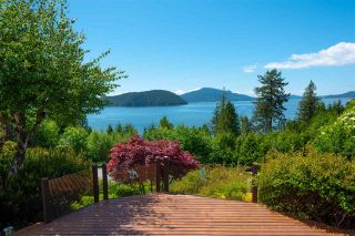 Photo 26: 90 TIDEWATER Way: Lions Bay House for sale (West Vancouver)  : MLS®# R2584020