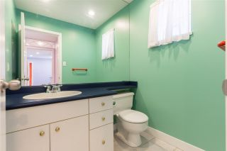 """Photo 18: 1 7691 MOFFATT Road in Richmond: Brighouse South Townhouse for sale in """"BEVERLEY GARDENS"""" : MLS®# R2485881"""