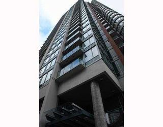 "Photo 1: 907 688 ABBOTT Street in Vancouver: Downtown VW Condo for sale in ""FIRENZE 2"" (Vancouver West)  : MLS®# V770309"