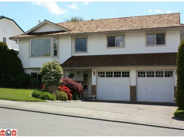 Main Photo: 34914 CASSIAR Avenue in Abbotsford: Abbotsford East House for sale : MLS®# F1013224