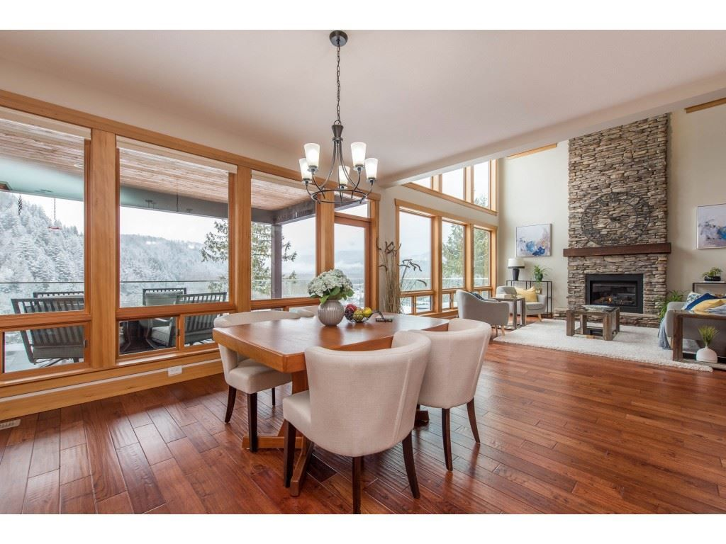"""Photo 9: Photos: 115 45473 ARIEL Place: Cultus Lake House for sale in """"Riverstone Heights"""" : MLS®# R2539139"""