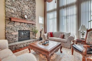 Photo 3: 66 Wentworth Terrace SW in Calgary: West Springs Detached for sale : MLS®# A1114696