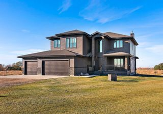 Photo 1: 26231 TWP RD 544: Rural Sturgeon County House for sale : MLS®# E4266105