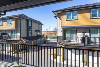 """Photo 23: 9 9800 GRANVILLE Avenue in Richmond: McLennan North Townhouse for sale in """"The Grand Garden"""" : MLS®# R2567989"""