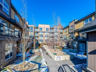Photo 2: 207 2420 34 Avenue SW in Calgary: South Calgary Apartment for sale : MLS®# C4274549