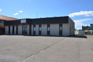 Photo 2: 5207 Industrial Rd: Drayton Valley Office for sale : MLS®# E4235283