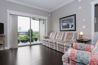 "Photo 3: 404 15368 17A Avenue in Surrey: King George Corridor Condo for sale in ""OCEAN WYNDE"" (South Surrey White Rock)  : MLS®# R2082400"