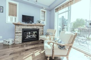 """Photo 8: 36 20738 84 Avenue in Langley: Willoughby Heights Townhouse for sale in """"Yorkson Creek"""" : MLS®# R2269911"""
