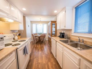Photo 4: 59 10453 20 Avenue in Edmonton: Zone 16 Townhouse for sale : MLS®# E4241938