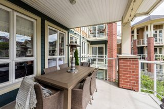 """Photo 13: 407 14 E ROYAL Avenue in New Westminster: Fraserview NW Condo for sale in """"Victoria Hill"""" : MLS®# R2280789"""
