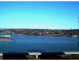 """Photo 8: 1302 71 JAMIESON CT in New Westminster: Fraserview NW Condo for sale in """"PALACE QUAY"""" : MLS®# V562139"""