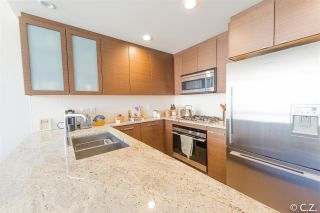 """Photo 2: 410 6311 CAMBIE Street in Vancouver: Oakridge VW Condo for sale in """"PRELUDE"""" (Vancouver West)  : MLS®# R2182168"""