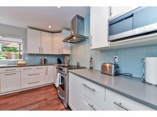 Photo 12: 732 BRADA Drive in Coquitlam: Coquitlam West Duplex for sale : MLS®# V1093144