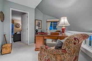 """Photo 24: 42 1550 LARKHALL Crescent in North Vancouver: Northlands Townhouse for sale in """"NAHANEE WOODS"""" : MLS®# R2586696"""